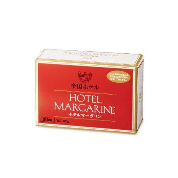 帝国ホテル ホテルマーガリン 185g
