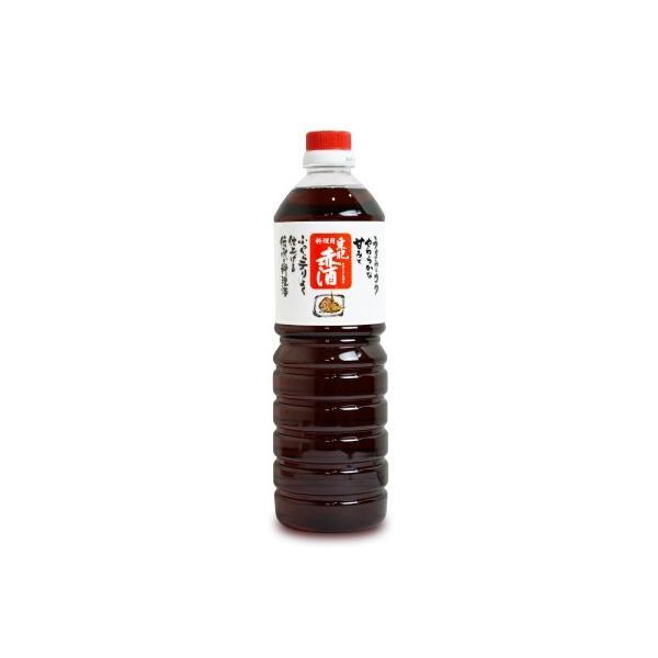 瑞鷹 東肥赤酒(料理用)1L
