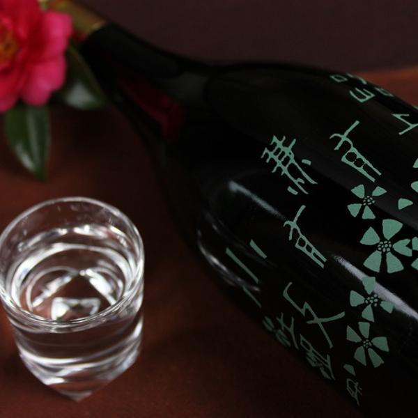 日本酒 小鼓 路上有花 黒牡丹 ろじょうはなあり くろぼたん 720ml 日本酒 兵庫 丹波 西山酒造場 国産 但馬強力|tsuzumiya|04