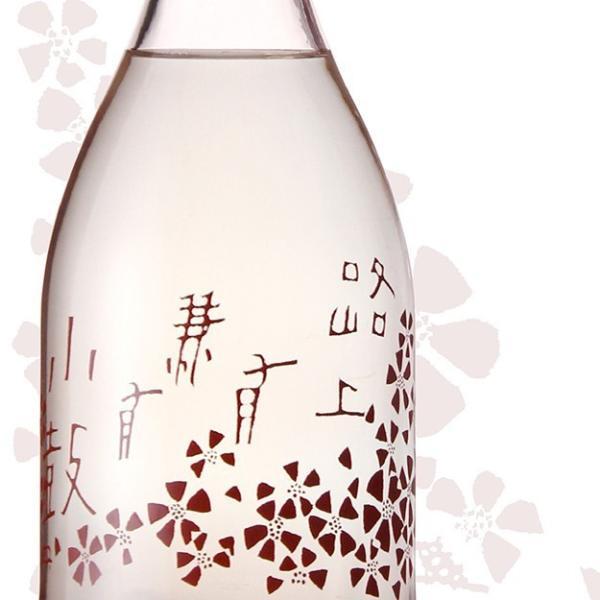 日本酒 小鼓 路上有花 桃花 ろじょうはなあり とうか 720ml 純米大吟醸 兵庫 丹波 西山酒造場 国産 兵庫北錦|tsuzumiya