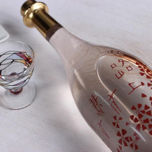 日本酒 小鼓 路上有花 桃花 ろじょうはなあり とうか 720ml 純米大吟醸 兵庫 丹波 西山酒造場 国産 兵庫北錦|tsuzumiya|04