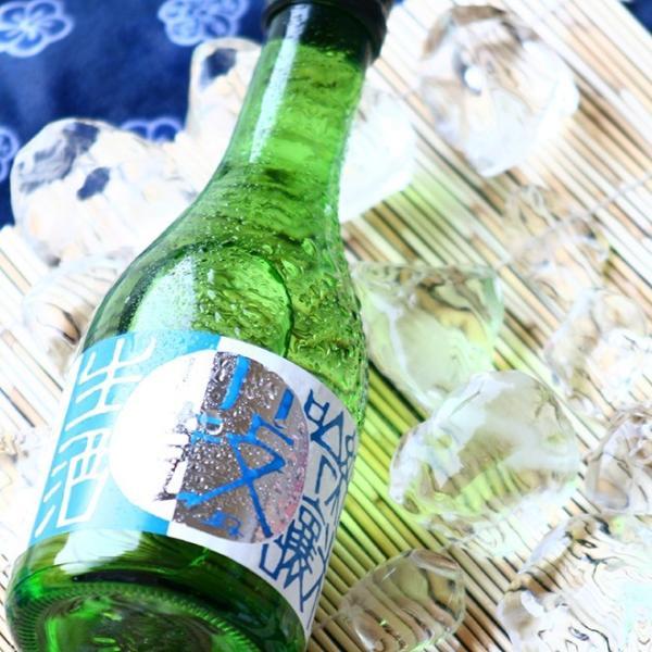 【小鼓】純米吟醸生酒 300ml×6本|tsuzumiya|02