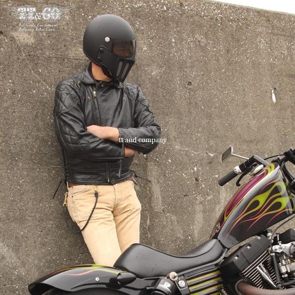 マッドマッスク J02 ローマン マスク付 ジェットヘルメット SG/PSC規格品 フルフェイス|ttandco|03