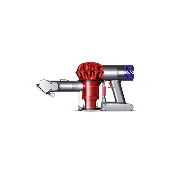ダイソン 掃除機 ハンディクリーナー V6 Top Dog HH08MHPT ペットの毛も簡単に掃除 tts-store