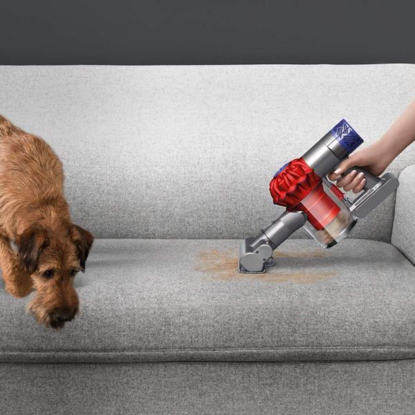 ダイソン 掃除機 ハンディクリーナー V6 Top Dog HH08MHPT ペットの毛も簡単に掃除 tts-store 02