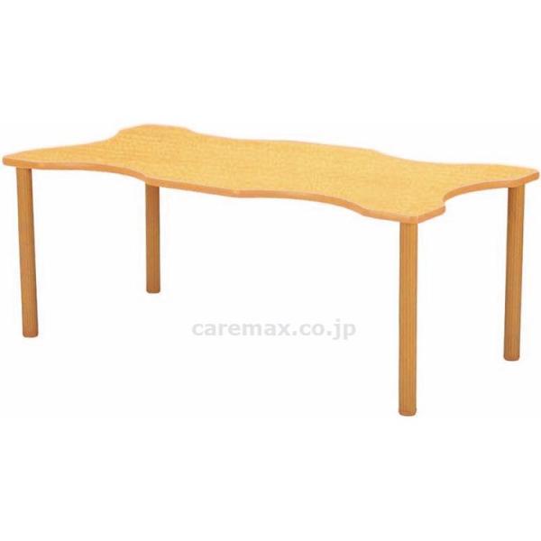 ハイアジャスター付テーブル / HJ-1890Q取寄品【介護福祉用具】