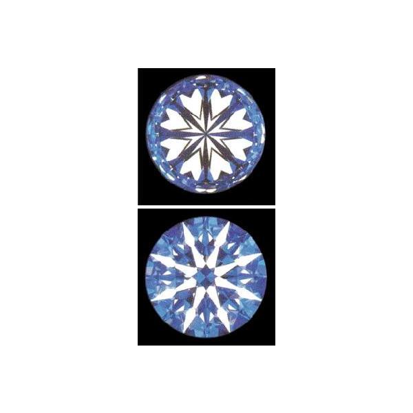 送料込み POUR de VRAI 天使のダイヤモンド  ANGE 結婚指輪