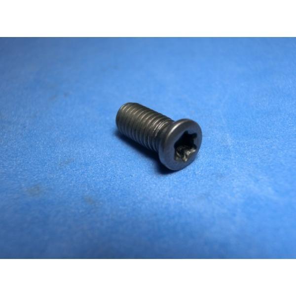 旋盤 フライス盤 トルクスネジ M5.0-12mm 1個 補修部品 交換部品