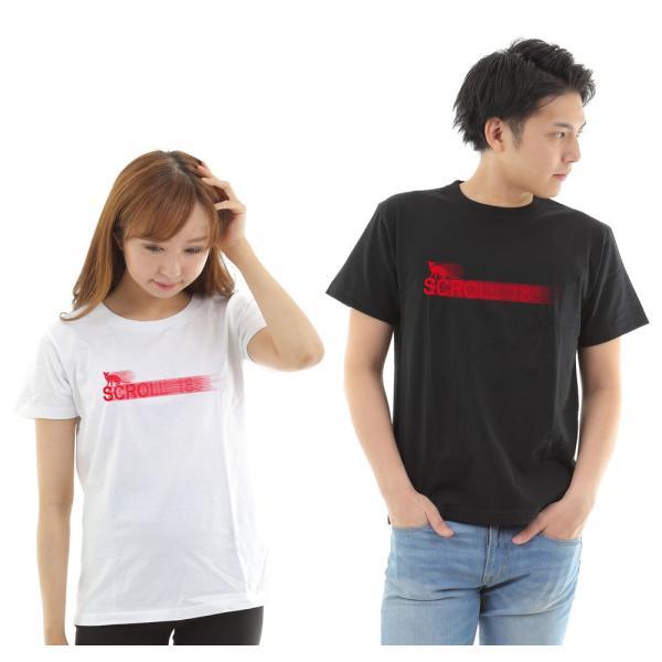 【メール便 送料無料 】Tシャツ レディース メンズ 猫 キャラクター オリジナルプリント ボックスロゴ 11 tumugu-smile 07