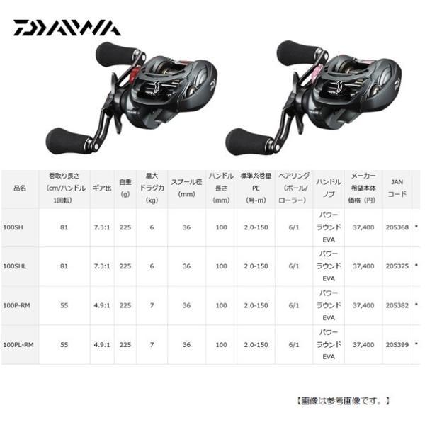 【セールプライス】ダイワ 18キャタリナ TW 100P-RM 右巻き|turiguno-fishers|02
