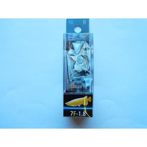 富士工業 T-KGTT7F-1.8 FUJI ガイド トルザイト