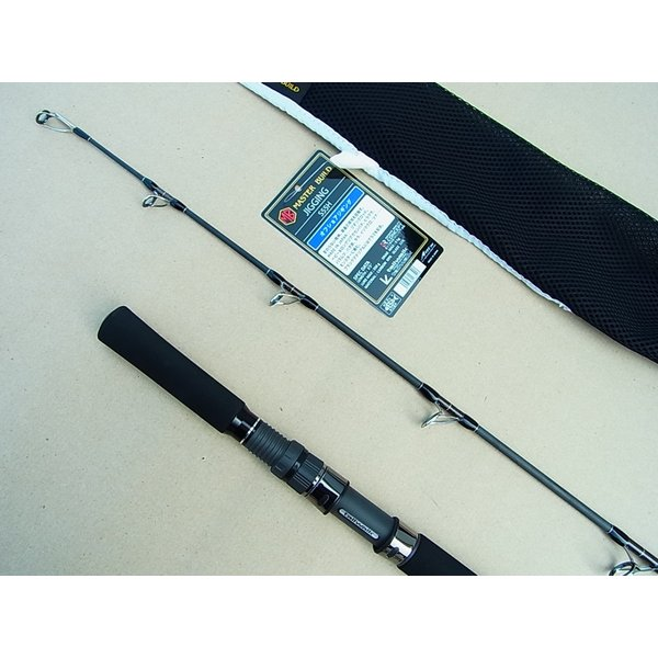 エイテック tailwalk MB JIGGING S55H