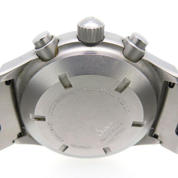 ジン 144 クロノグラフ メンズ 【時計】 turuya783 05
