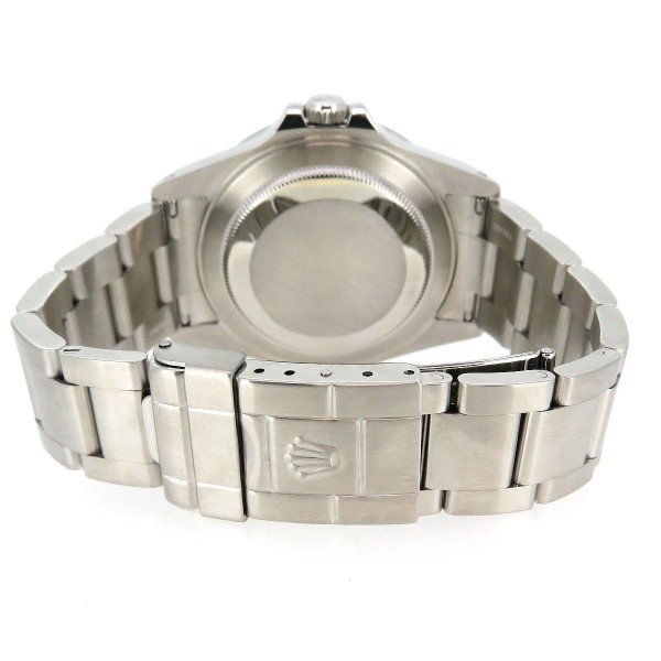 ロレックス エクスプローラ2 メンズ Y番 2002年製造 EX-II 【時計】 turuya783 03