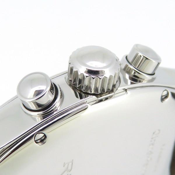 ジラールペルゴ リシュビル クロノグラフ メンズ ギャラ付 【時計】|turuya783|04