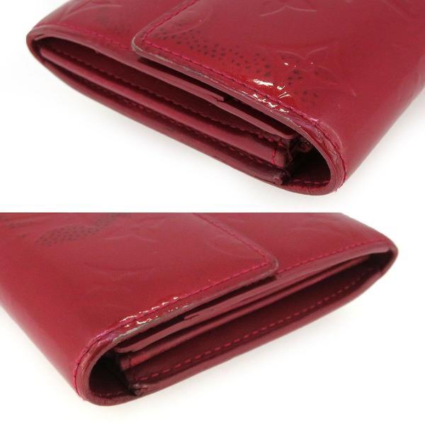 ルイヴィトン ポルトフォイユ サラ ヴェルニ 長財布 M93530 二つ折り財布 【財布】|turuya783|03