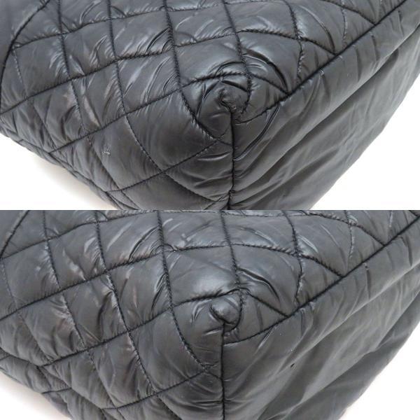 シャネル スモール トートバッグ コココクーン ハンドバッグ A48610 トートバッグPM ココマーク リバーシブル 【バッグ】|turuya783|04