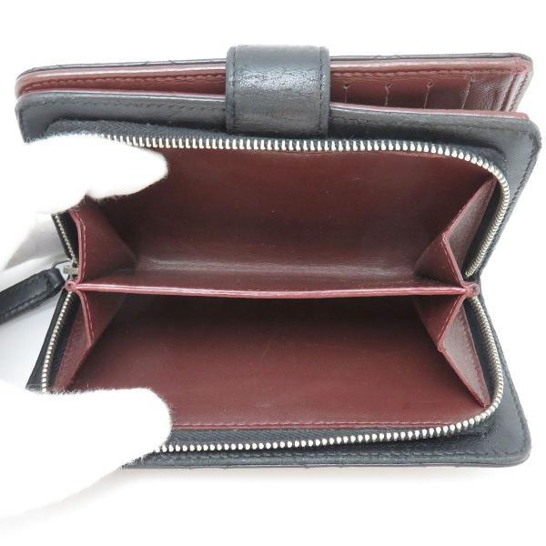 シャネル 二つ折り財布 マトラッセ 2つ折り財布 A48667 ココマーク 【財布】 turuya783 05