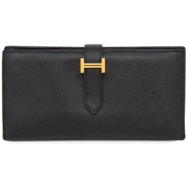 エルメスベアンスフレ長財布039785CC二つ折り財布 財布