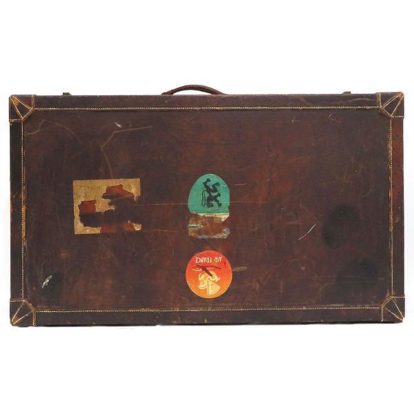 エルメスヴィンテージトランクキャリーバッグアンティーク旅行 バッグ