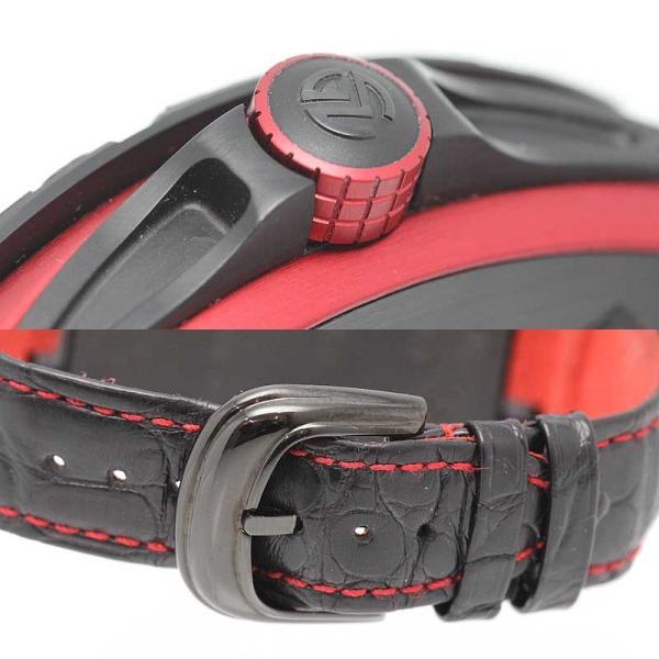 フランクミュラー コンキスタドール グランプリ メンズ ハイテク素材 自動巻|turuya783|03
