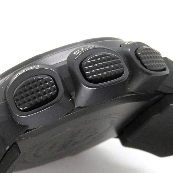 カシオ プロトレック ブラックチタンリミテッド メンズ PRO TREK 電波時計 turuya783 04