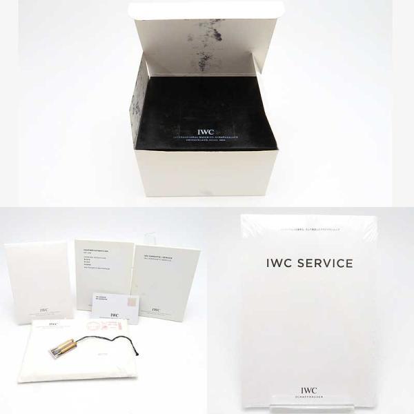 IWC アクアタイマー オートマティック 2000 メンズ 正規ギャラ付 ダイバーズ|turuya783|06