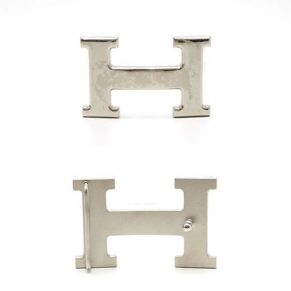 HERMES エルメス コンスタンス H ベルト 100 リバーシブル 2015年製 未使用品|turuya783|04