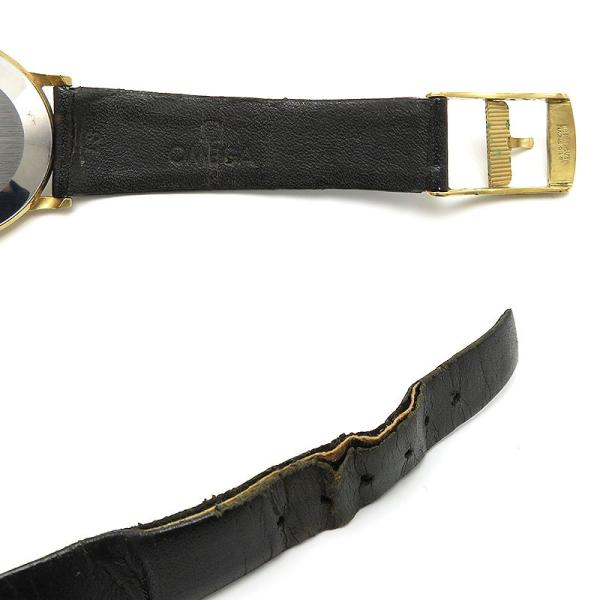 オメガ デビル アンティーク ヴィンテージ メンズ 1970年代製造 デヴィル デ・ヴィル|turuya783|05