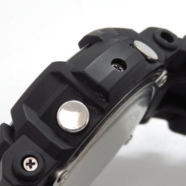 カシオ G-SHOCK ベーシック メンズ BASIC アナデジ デジアナ|turuya783|04