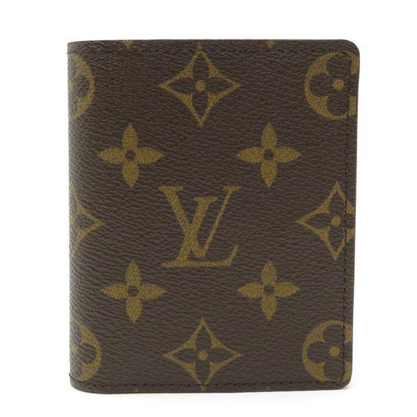 ルイヴィトン ポルトフォイユ マジェラン モノグラム 二つ折り財布 M60045 コンパクト財布 未使用品|turuya783