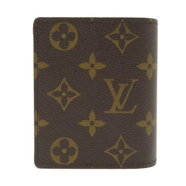 ルイヴィトン ポルトフォイユ マジェラン モノグラム 二つ折り財布 M60045 コンパクト財布 未使用品|turuya783|02