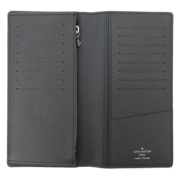 ルイヴィトン ポルトフォイユ ブラザ タイガ 長財布 M32572 二つ折り財布 未使用品 turuya783 03
