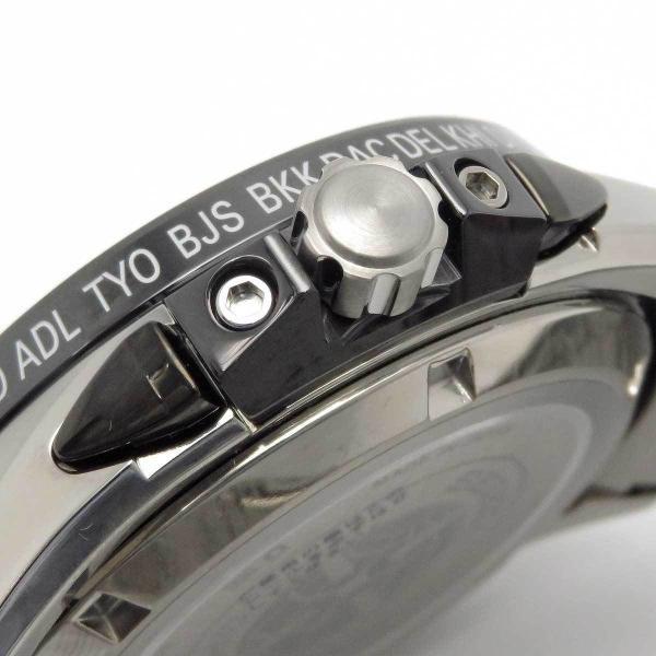 ポイントアップ! セイコー プロスペックス マリーンマスター オーシャンクルーザー 未使用品 メンズ 8X53-0AL0 箱ギャラ付 【時計】|turuya783|04