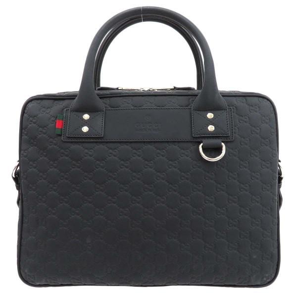 グッチ ブリーフケース GGネオプレン ビジネスバッグ 328937 書類ケース 【バッグ】|turuya783