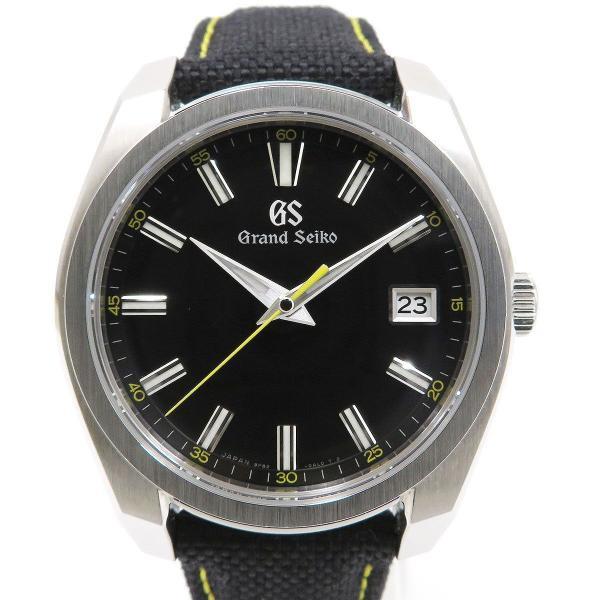 セイコー グランドセイコー スポーツコレクション メンズ 9F82−0AL0 【時計】|turuya783