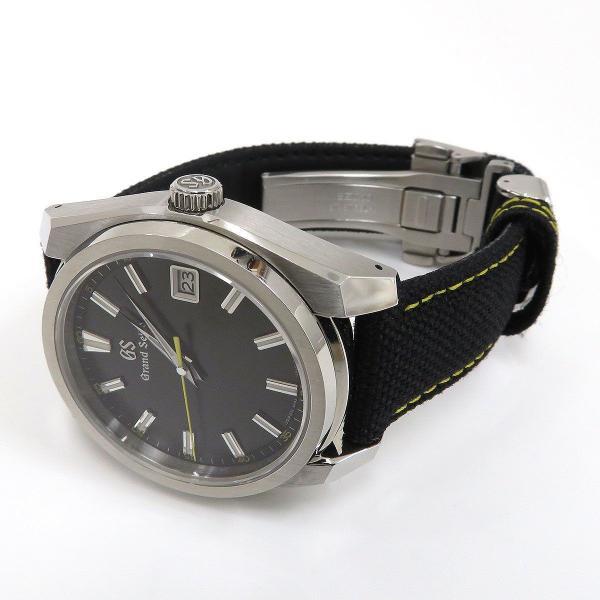 セイコー グランドセイコー スポーツコレクション メンズ 9F82−0AL0 【時計】|turuya783|02
