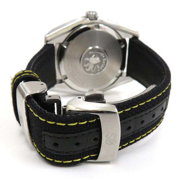 セイコー グランドセイコー スポーツコレクション メンズ 9F82−0AL0 【時計】|turuya783|03