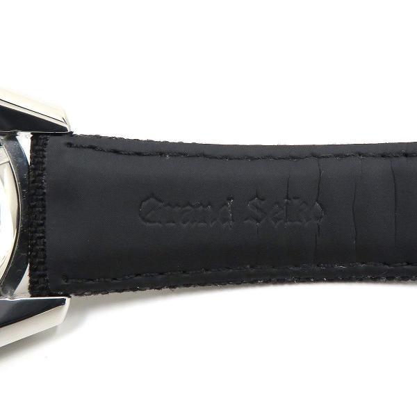 セイコー グランドセイコー スポーツコレクション メンズ 9F82−0AL0 【時計】|turuya783|06
