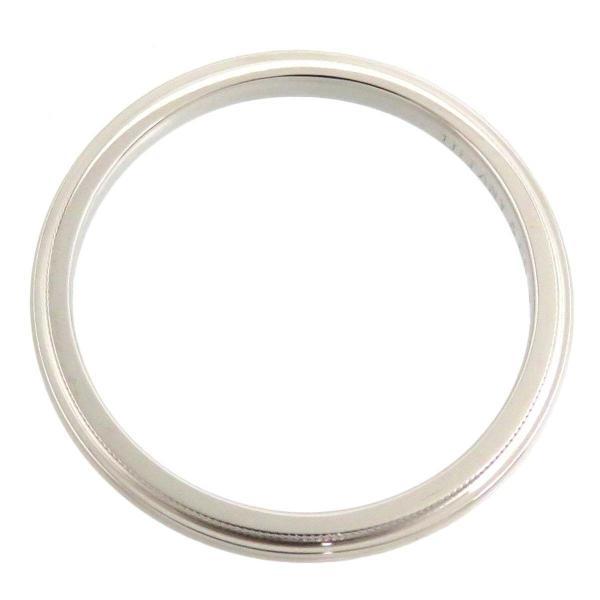 ティファニー ミルグレイン バンドリング 2mm ティファニークラシック ウェディング 結婚指輪 Pt950