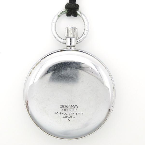 セイコー 鉄道時計 アンティーク・ヴィンテージ メンズ ポケットウォッチ 【時計】 turuya783 02