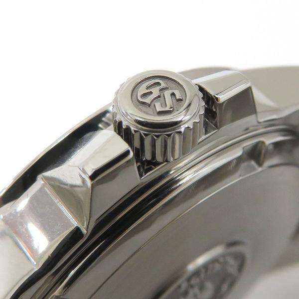 セイコー グランドセイコー 9Fクォーツ メンズ 9F62-0AA1 【時計】|turuya783|04