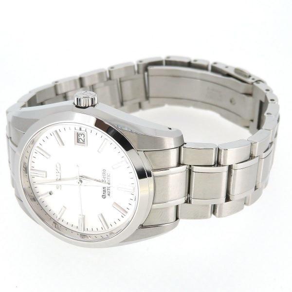 セイコー グランドセイコー メンズ 9S55-0010 箱ギャラ付 【時計】|turuya783|02