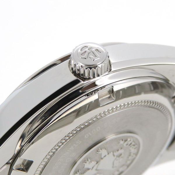 セイコー グランドセイコー メンズ 9S55-0010 箱ギャラ付 【時計】|turuya783|04