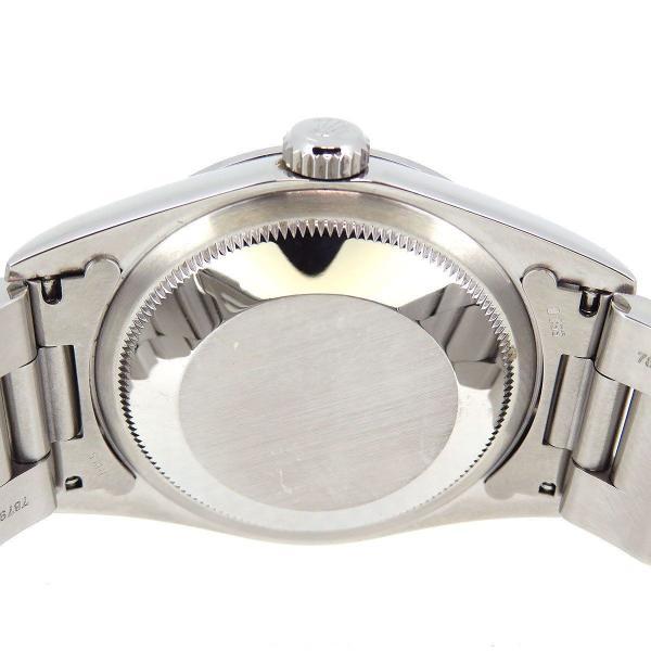 ロレックス エクスプローラー1 メンズ U番 1998年製造 【時計】|turuya783|05