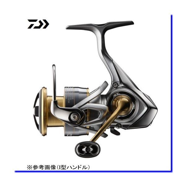 ダイワ 18 FREAMS (フリームス) LT5000D-C [スピニングリール]