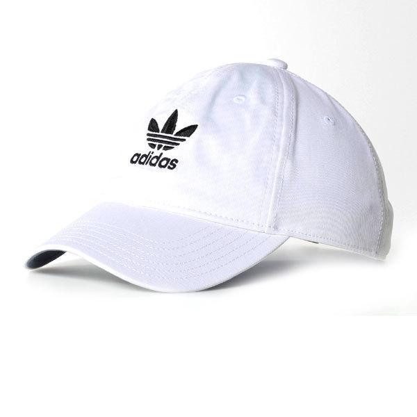 アディダスadidasキャップ帽子メンズレディースオリジナルリラックスストラップバックOriginalsRELAXEDSTRAP
