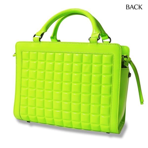 ディーゼル DIESEL ショルダーバッグ 鞄 レディース マット ネオンカラー 2way ハンドバッグ TEKNO MATT/NOIZE|tutto-tutto|03