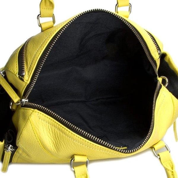 ディーゼル DIESEL ショルダーバッグ 鞄 レディース 牛革 本革 ジップアクセント 2way レザーバッグ ハンドバッグ LE-BRASY|tutto-tutto|05
