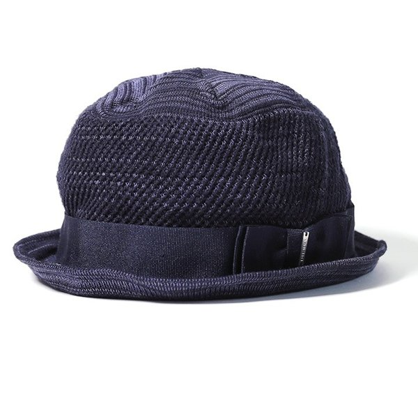 ディーゼル DIESEL バケットハット 帽子 メンズ レディース 男女兼用 ブリムリボン コットンニット CLAUDYANO|tutto-tutto|02